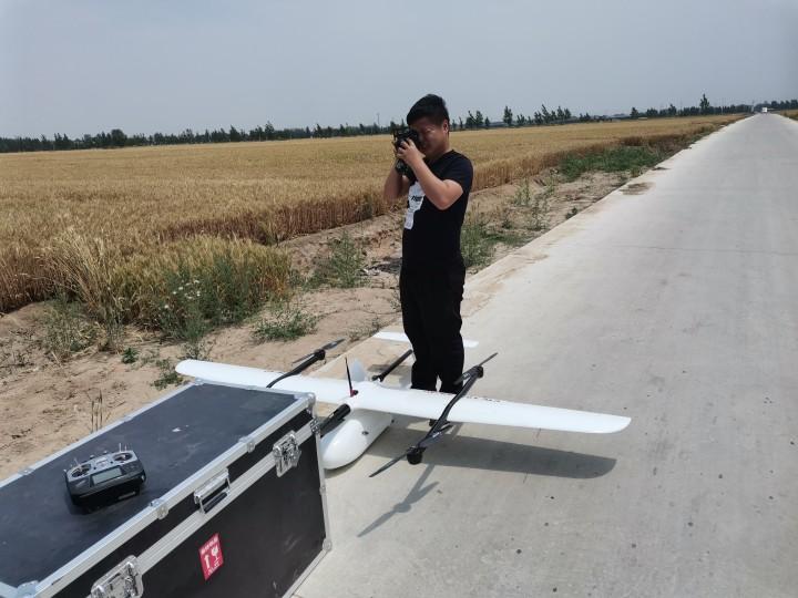 无人机航拍